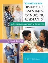 Workbook for Lippincott Essentials for Nursing Assistants