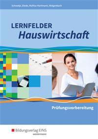 Lernfelder Hauswirtschaft. Prüfungsvorbereitung. Schülerband