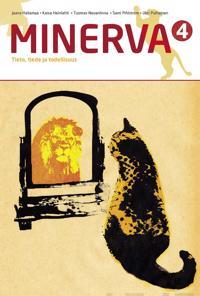 Minerva 4 (OPS16) Tieto, tiede ja todellisuus