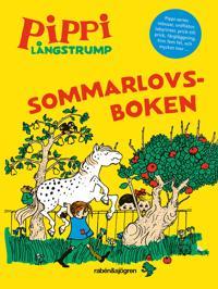 Pippi Långstrump: Sommarlovsboken