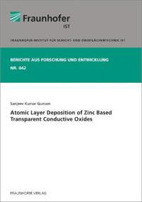 Atomic Layer Deposition of Zinc Based Transparent Conductive Oxides.