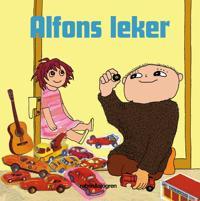 Alfons leker