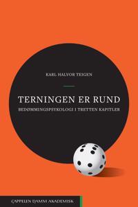 Terningen er rund - Karl Halvor Teigen pdf epub