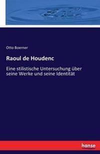 Raoul de Houdenc