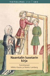 Naantalin luostarin kirja
