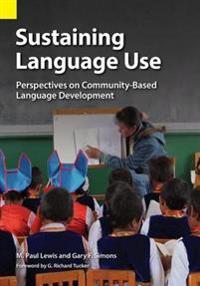 Sustaining Language Use
