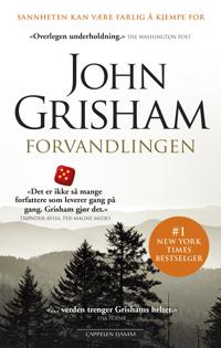 Forvandlingen - John Grisham | Ridgeroadrun.org