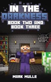 In the Darkness, Book 2 and Book 3 (an Unofficial Minecraft Book for 15 Years Old and Above)