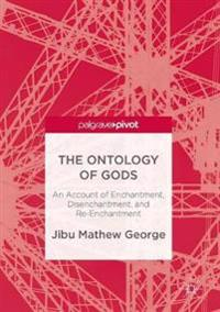 The Ontology of Gods