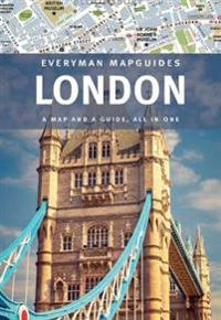 London everyman mapguide - 2017 edition
