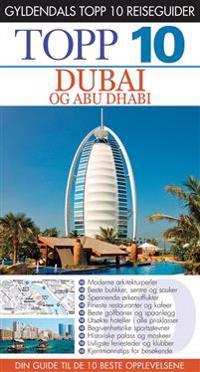 Topp 10 Dubai og Abu Dhabi