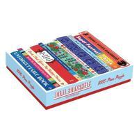 Ideal Bookshelf Universal Puzzle