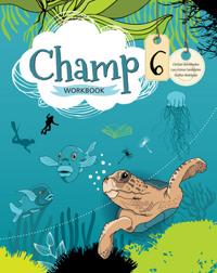 Champ 6 Workbook