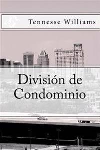 División de Condominio
