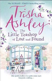 The Little Teashop of Lost and Found