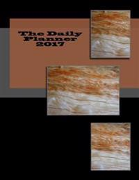 The Daily Planner 2017