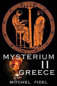 Mysterium II: Greece