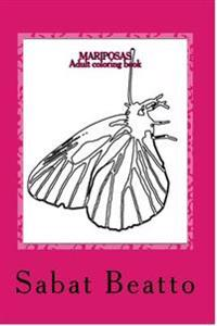 Mariposas: Coloring Butterflies