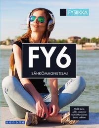 Fysiikka 6 Sähkömagnetismi (OPS16)