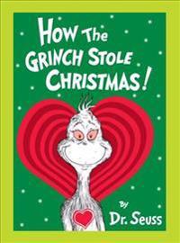 How the Grinch Stole Christmas! | Dr. Seuss | ARK Bokhandel