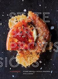 State Bird Provisions