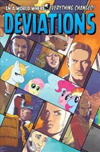 Deviations: Beta