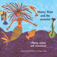 Mamy Wata och monstret (engelska och svenska)