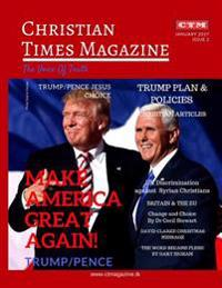 Christian Times Magazine: Voice of Truth