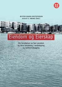 Eiendom og eierskap -  pdf epub