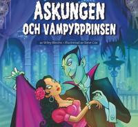 Askungen och vampyrprinsen