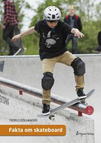 Fakta om skateboard
