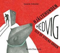 Hjältehunden Hedvig och de stulna orden