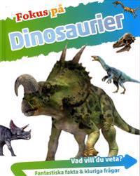 Fokus på dinosaurier