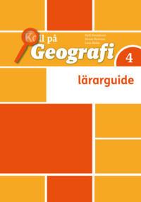 Koll på Geografi 4 Lärarhandledning - Kjell Haraldsson, Hanna Karlsson, Lena Molin | Laserbodysculptingpittsburgh.com