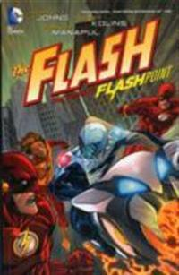 The Road to Flashpoint