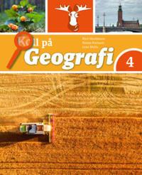 Koll på Geografi 4 Grundbok - Kjell Haraldsson, Hanna Karlsson, Lena Molin pdf epub