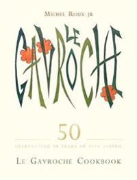 Le Gavroche Cookbook