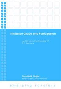 Trinitarian Grace and Participation
