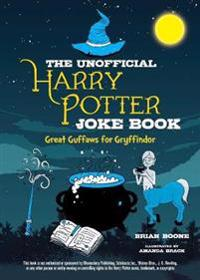 The Unofficial Harry Potter Joke Book