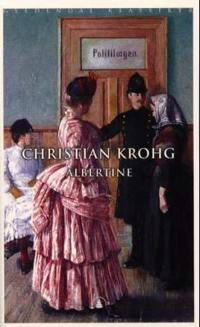 Albertine - Christian Krohg | Inprintwriters.org