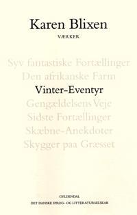 Vinter-Eventyr