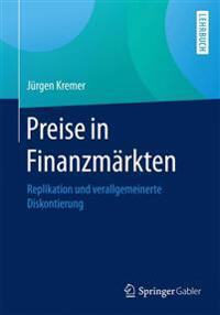 Preise in Finanzm rkten