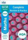 AQA GCSE Maths Foundation Complete RevisionPractice