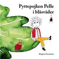 Pyttepojken Pelle i blåsväder : en saga för små och stora barn