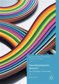 Expanding Adaptation Networks