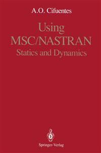 Using Msc/Nastran