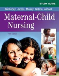 Study Guide for Maternal-Child Nursing - E-Book
