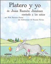 Platero y Yo contado a los ninos / Platero and I Told to Children
