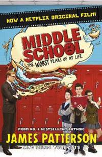 Middle school: the worst years of my life - (middle school 1)