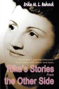 Rika's Stories from the Other Side